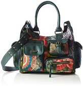 Desigual Bag London Medium Alabama