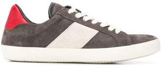 Zadig & Voltaire Zadig&Voltaire patch low top sneakers