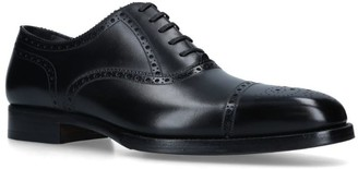 Tom Ford Leather Wessex Oxford Brogues