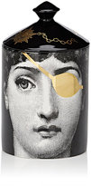 Fornasetti L'éclaireuse Lidded Candle