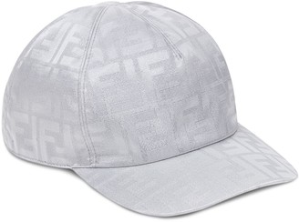 Fendi Double F baseball cap
