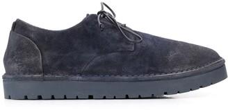 Marsèll Suede Lace-Up Shoes