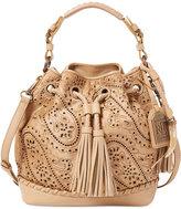Lauren Ralph Lauren Clayton Cayla Drawstring Bag