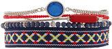 Fragments for Neiman Marcus Boho Bracelets, Set of 5