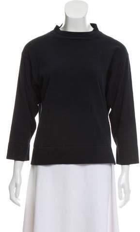 Sofie D'hoore Long Sleeve Knit Top