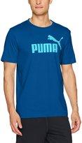 Puma Men's Ess No.1 Tee
