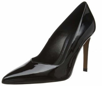 Karen Millen Women's Ella Rise Closed Toe Heels