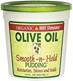 Organic Root Stimulator U/S Org Root Olive/Oil Pu Size 13z U/S Org Root Olive/Oil Pudding 13z