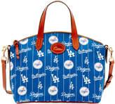 Dooney & Bourke MLB Dodgers Small Gabriella