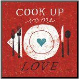 Art.com ''Cook Up Love'' Wall Art
