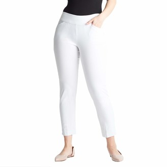 Yummie Women's Slim Leg Shaping Pant