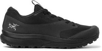 Arc'teryx Norvan Ld Gore-Tex And Mesh Running Sneakers