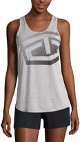 Tapout Power Button Knot Tank