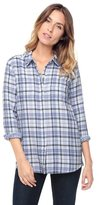 Splendid Hunter Plaid Shirt