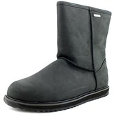 Emu Paterson Round Toe Leather Winter Boot.