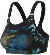 New Balance The Shockingly Unshocking Print Bra