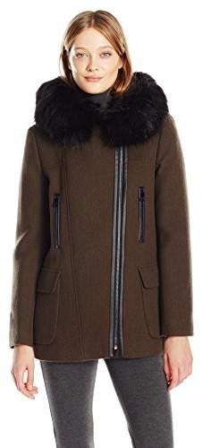 8026e4729d0 Calvin Klein Coats for Women - ShopStyle Canada