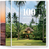 Taschen 100 Getaways Around the World Book