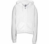 Fila Women's U24650 Elements Hooded Full Zip Sweater
