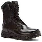 "Rocky Men's Alpha Force 8"" Side Zip WP Boot"