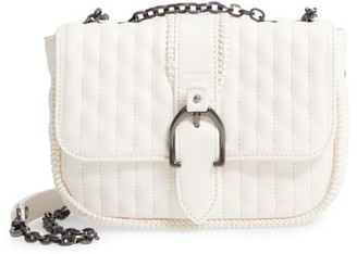 Longchamp Amazone Quilted Leather Crossbody Bag