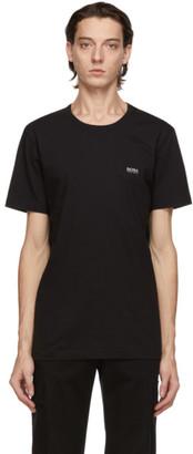 HUGO BOSS Black Logo T-Shirt