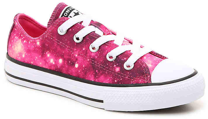 79f5887894 Chuck Taylor All Star Miss Galaxy Sneaker - Kids' - Girl's