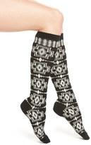 Pendleton 'Harding' Knee High Socks
