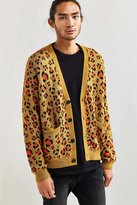 Urban Outfitters Grandpa Textured Cardigan