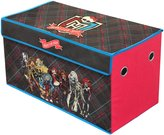 Mattel Monster High Collapsible Storage Trunk