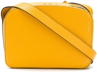 Victoria Beckham zip-around camera bag