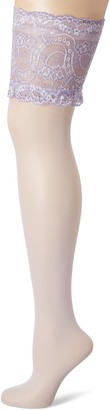 Fiore Women's Sandrine/Sensual Hold-up Stockings 20 DEN