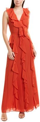 Diane von Furstenberg Lacey Maxi Dress