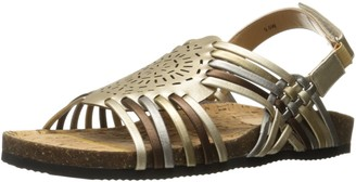 Annie Shoes Women's Sunny W Flat