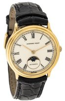 Audemars Piguet Classique Watch w/ Alligator Strap