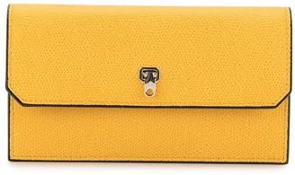 Valextra Brera bi-fold wallet