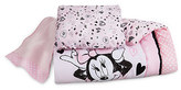 Disney Minnie Mouse Hello Gorgeous Crib Bedding Set