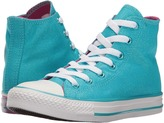 Converse Chuck Taylor All Star Hi (Little Kid/Big Kid)