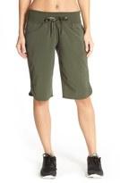 Zella 'City' Shorts (Online Only)
