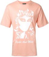 PAM printed T-shirt - men - Cotton - M