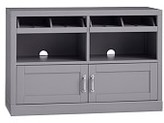 Pottery Barn Kids Preston Wide Art Storage Console