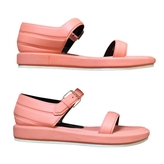 Balenciaga Leather sandal