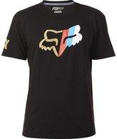 Fox Mens With A Win Tech T-Shirt