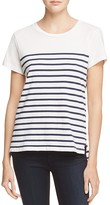 Sundry Striped Tee