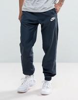 Nike Season Joggers In Blue 804316-475
