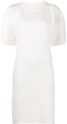 MM6 MAISON MARGIELA cut-out T-shirt dress