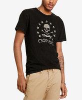 Denim & Supply Ralph Lauren Men's Skull & Crossbones T-Shirt