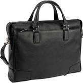 Tumi Astor Regis Leather Briefcase