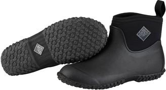 Muck Boots Women's Muckster II Ankle Wellington Boots