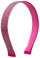 Cara Accessories Pretty in Pink Headband